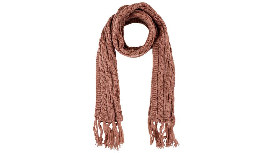 Schal - Scandic Knitting
