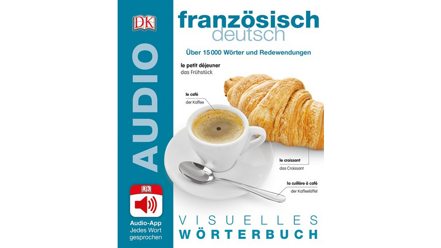 Visuelles Wörterbuch Französisch Deutsch