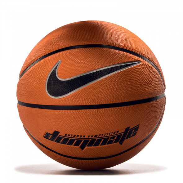 Basketball Dominate Amber Black