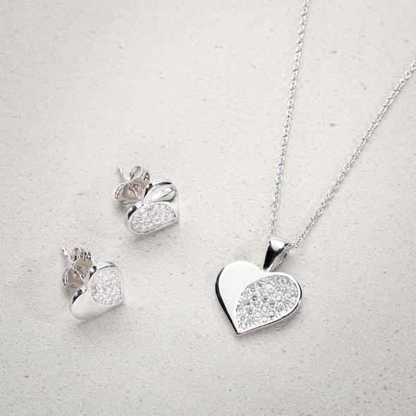 Set - Hearts