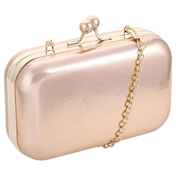 Clutch Box - Rosé