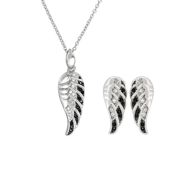 Schmuckset - Sparkling Wings
