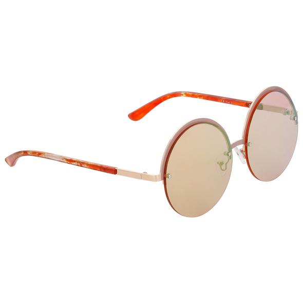 Sonnenbrille - Rosa Red