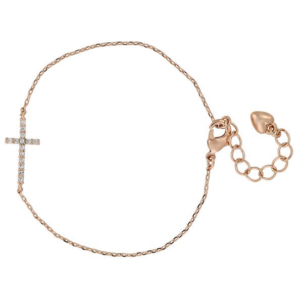 Armband - Fine Cross