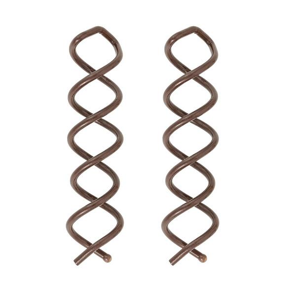 Haarspirale - Twister Roll