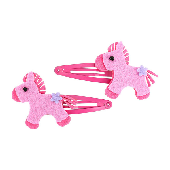 Haarspangen - Pony