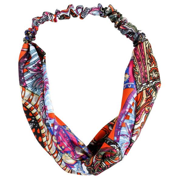 Haarband - Colourful Fun