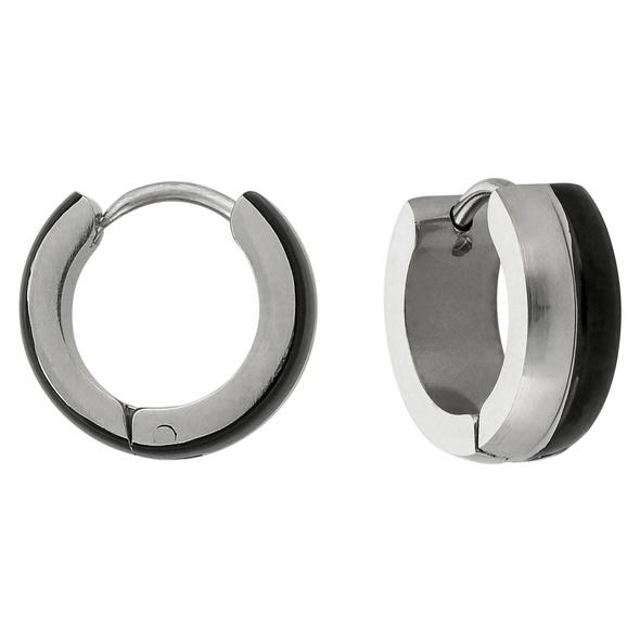 Creole - Silver Black