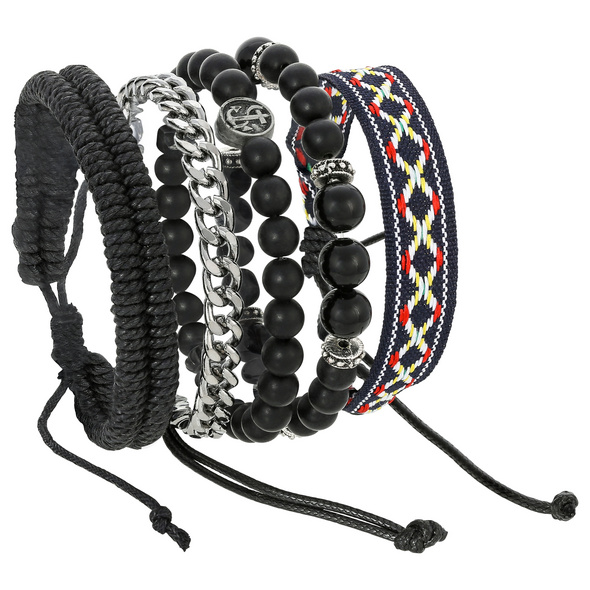 Armband - Classic Set