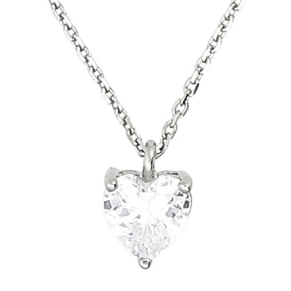 Schmuckset - Glass Heart