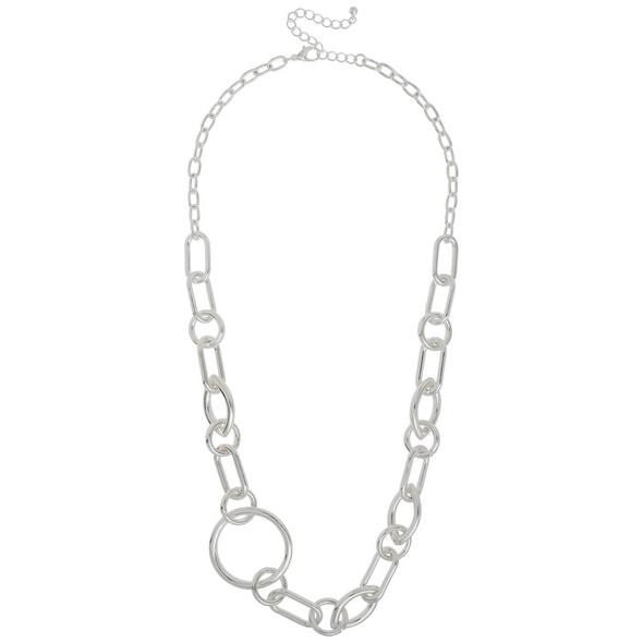 Kette - Bold Silver