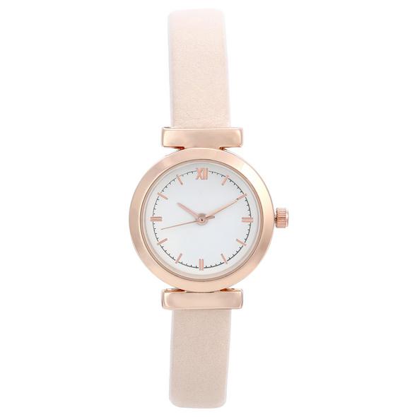 Uhr - Elegant Rose