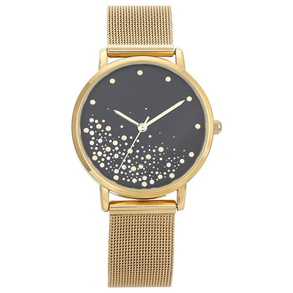 Uhr - Golden Sprinkle