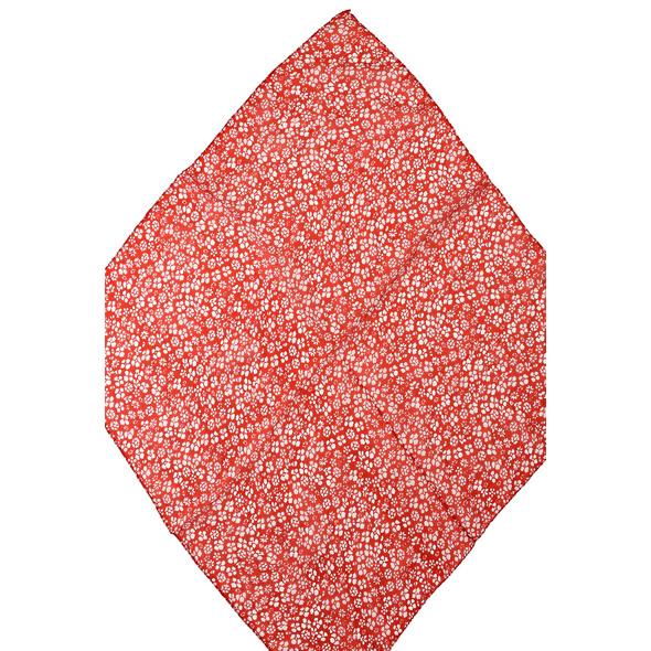 Bandana - Red Kiss