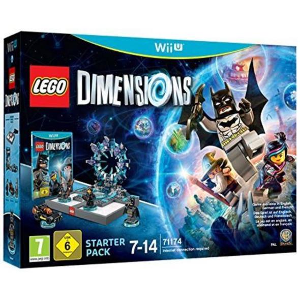 LEGO® Dimensions Starter-Pack