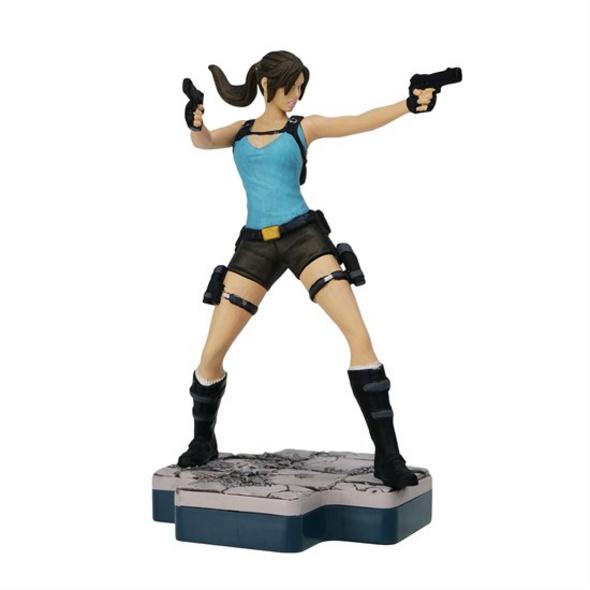 Tomb Raider - Figur Lara Croft Classic TOTAKU™ Collection