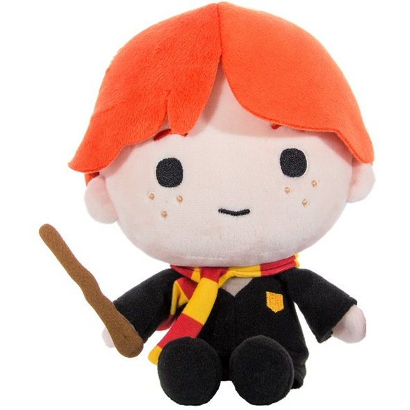 Harry Potter - Plüschfigur Ron