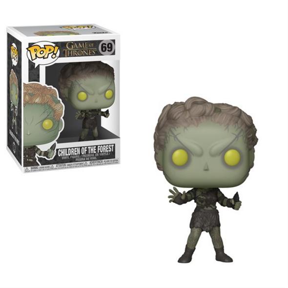Game of Thrones - POP! Vinyl-Figur Kind des Waldes