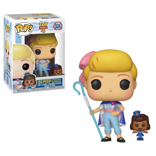 Toy Story - POP!-Vinyl Figur Bo Peep