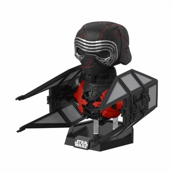 Star Wars: Episode IX  - POP!-Vinyl Figur Kylo Ren in TIE Whisper
