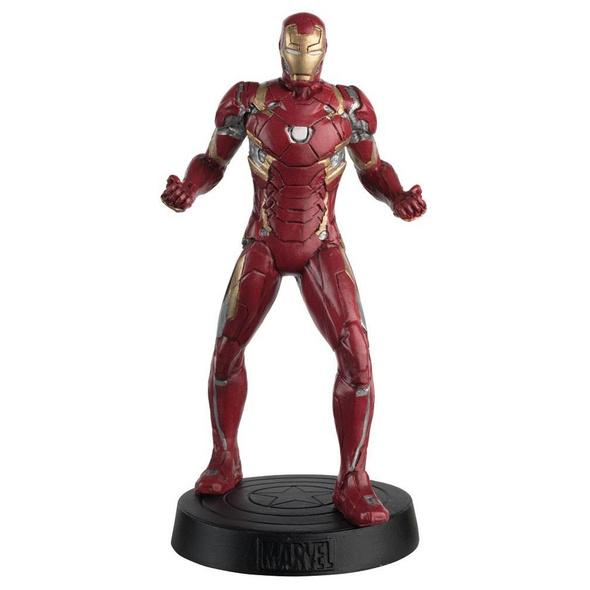 Marvel - Statue Iron Man Mark XLVI