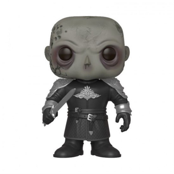Game of Thrones - POP!-Vinyl Figur Der Berg