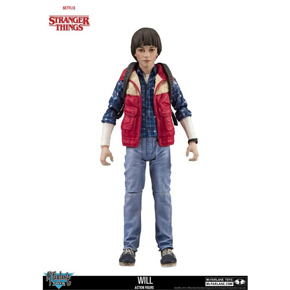 Stranger Things - Figur Will