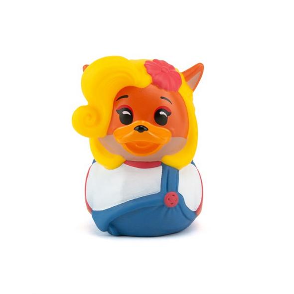 Crash Bandicoot - Tubbz Gummiente Coco Bandicoot