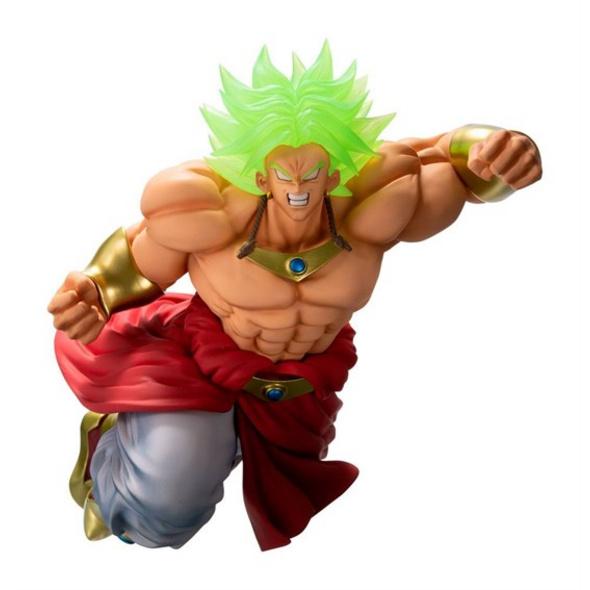 Dragon Ball Z - Statue Super Saiyajin Broly (1993)