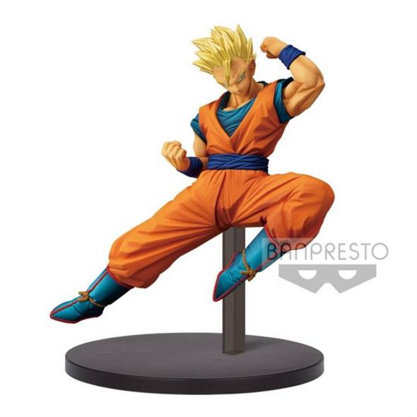 Dragon Ball - Statue Super Saiyan Son Gohan