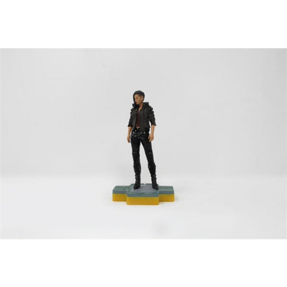 Cyberpunk 2077 - Figur Totaku™ Collection V (Girl)
