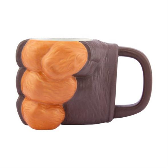 Crash Bandicoot - Tasse 3D - Crash