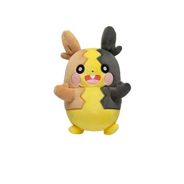 Pokémon - Plüschfigur Morpeko