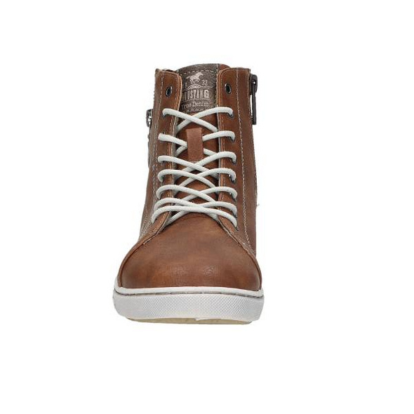 Modell: MUSTANG DAMEN HIGH TOP SNEAKER