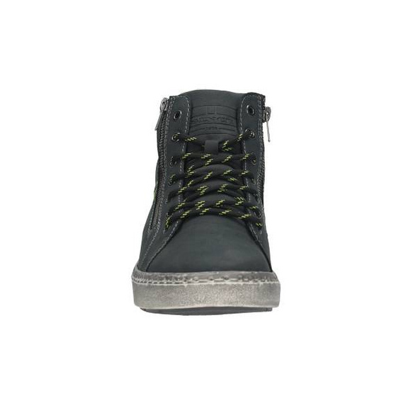 Modell: YOUNG SPIRIT MEN HERREN HIGH TOP SNEAKER