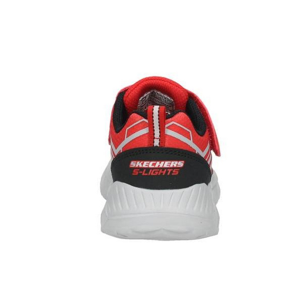 Modell: SKECHERS KIDS JUNGEN LAUFLERN-SNEAKER LED MAGNA LIGHTS