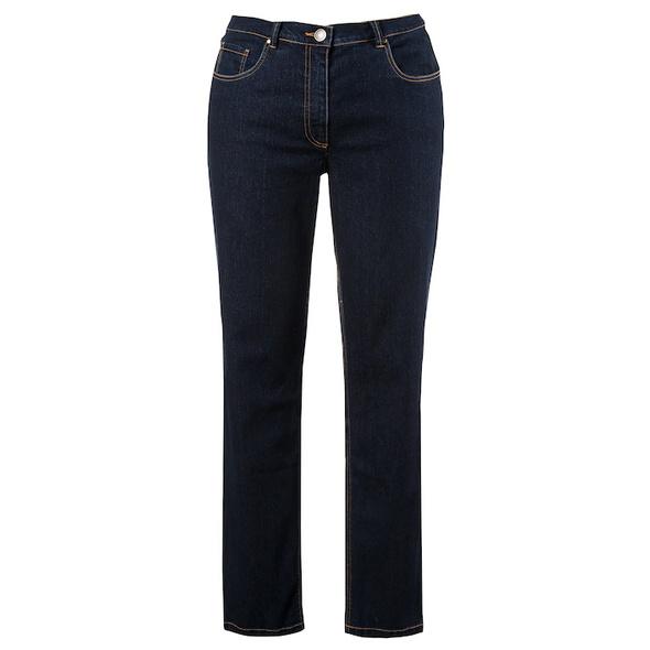 Jeans Mandy, gerades Bein, Stretchkomfort