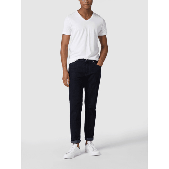 Coloured Regular Fit Jeans