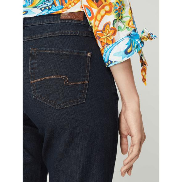 Jeans mit Stretch-Anteil