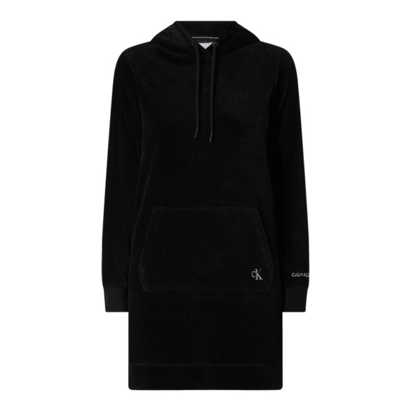 Sweatkleid aus Cord - Exklusiv bei uns erhältlich