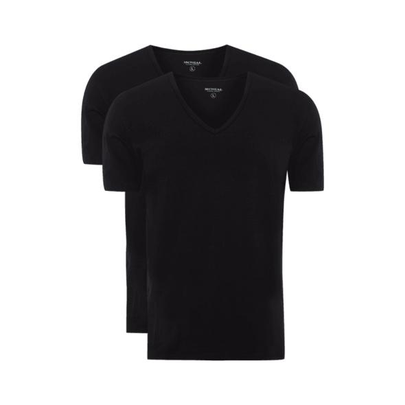 T-Shirt im 2er-Pack