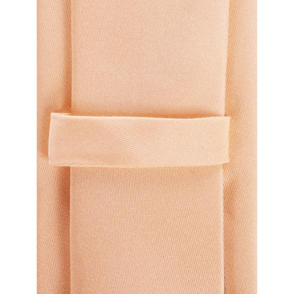 Krawatte aus reiner Seide (6 cm)