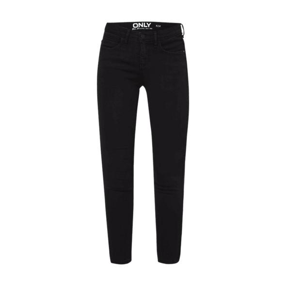 Coloured Ankle Cut 5-Pocket-Jeans