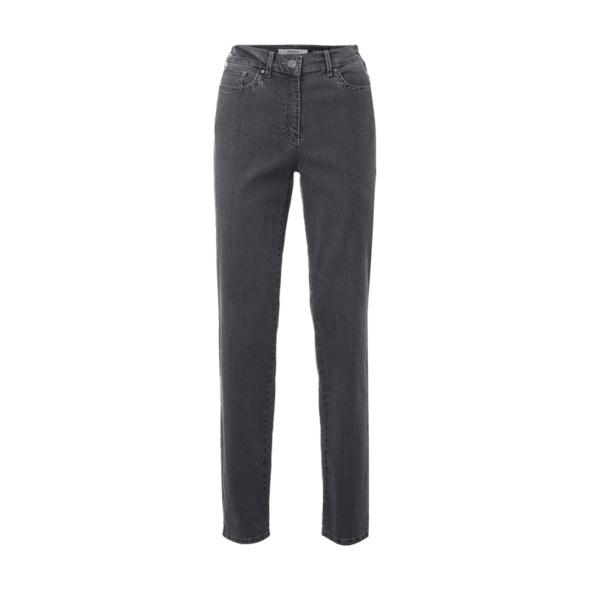 Comfort Fit Jeans mit Stretch-Anteil Modell 'Greta'