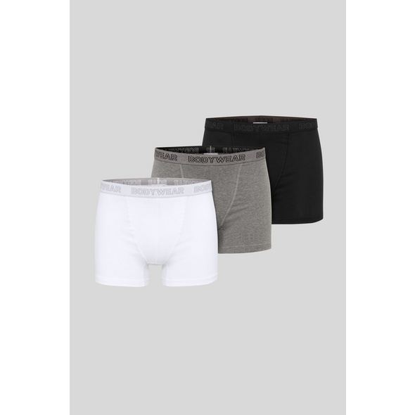 Trunks - Bio-Baumwolle - 3er Pack