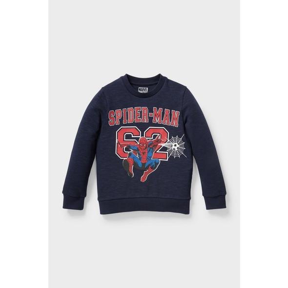 Spider-Man - Sweatshirt - Bio-Baumwolle