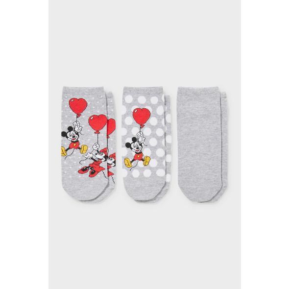 Multipack 3er - Socken - Disney