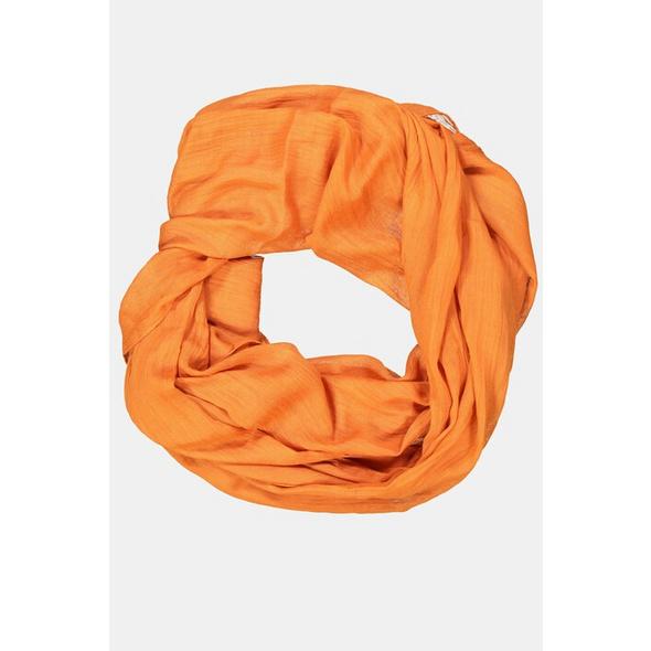 Schal, leicht transparent, feine Struktur
