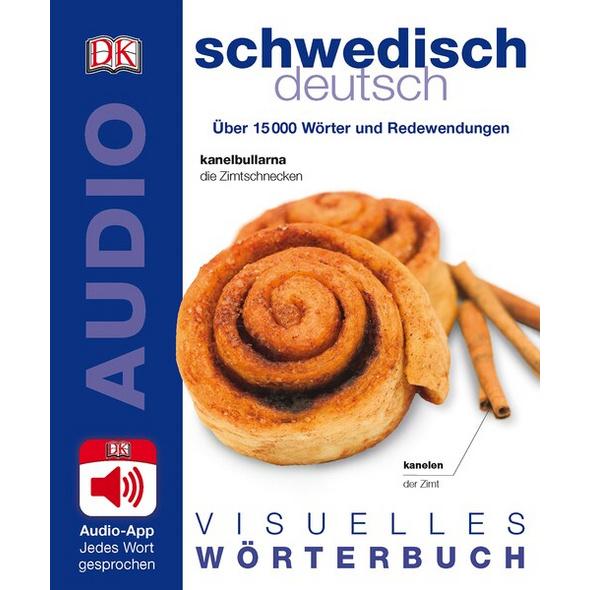 Visuelles Wörterbuch Schwedisch Deutsch