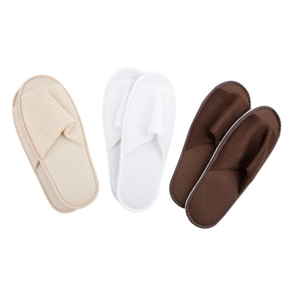1 Paar Wellness-Slipper